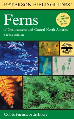 Image for Peterson Field Guide to Ferns: Northeastern and Central North America, 2nd Edition