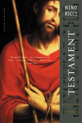 Testament: A Novel, Ricci, Nino