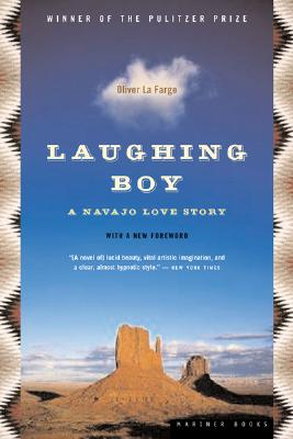 Image for Laughing Boy: A Navajo Love Story