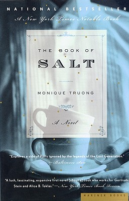 Image for The Book of Salt: A Novel