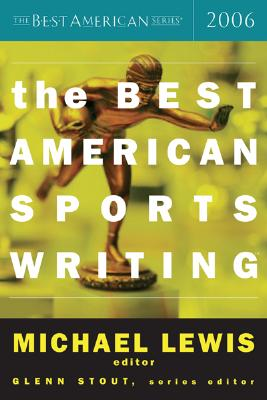 Image for The Best American Sports Writing 2006 (The Best American Series)