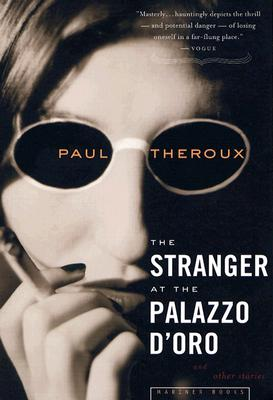 Image for The Stranger at the Palazzo d'Oro