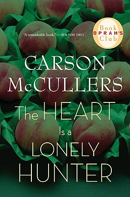The Heart Is a Lonely Hunter, McCullers, Carson