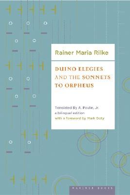 "Duino Elegies and the Sonnets of Orpheus (German Edition), ""Rilke, Rainer Maria"""