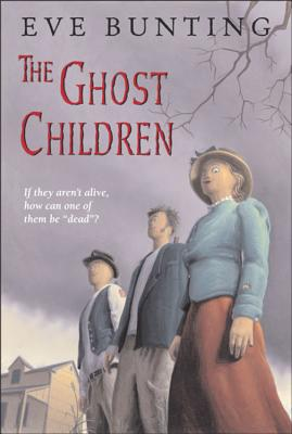 Image for The Ghost Children