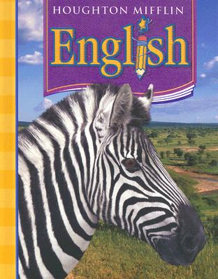 Image for Houghton Mifflin English: Student Edition Non-Consumable Level 5 2006