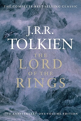 The Lord of the Rings: 50th Anniversary, One Vol. Edition, J.R.R. TOLKIEN
