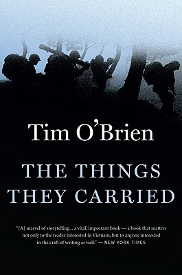"""Things They Carried, The"", ""O'Brian, patrick"""