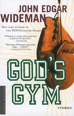 Image for God's Gym
