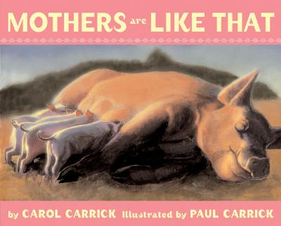 """Mothers are Like That, """"Carrick, Carol"""""""