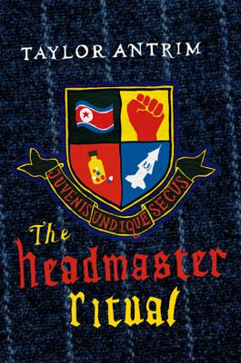 Image for HEADMASTER RITUAL, THE