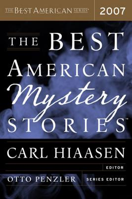 Image for The Best American Mystery Stories 2007