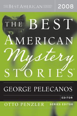 Image for The Best American Mystery Stories 2008