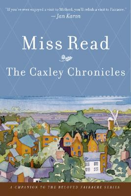 """Caxley Chronicles, """"Read, Miss"""""""