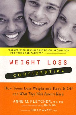 Image for WEIGHT LOSS CONFIDENTIAL