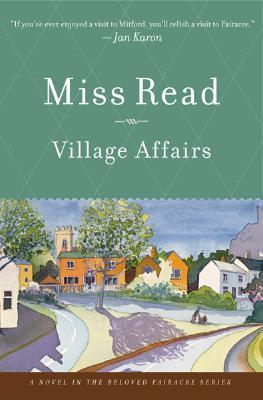 "Village Affairs (Fairacre Series #13), ""Read, Miss"""