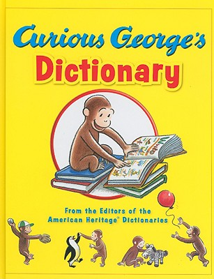 Image for Curious George's Dictionary