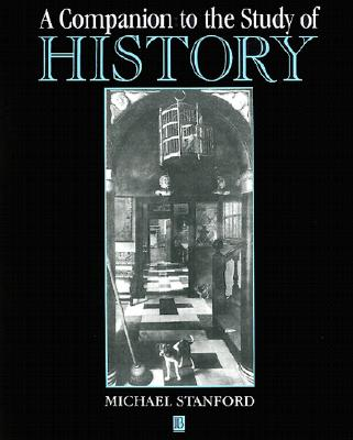 Image for Companion to the Study of History