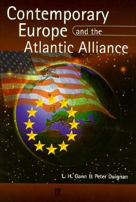 Image for CONTEMPORARY EUROPE AND THE ATLANTIC ALLIANCE