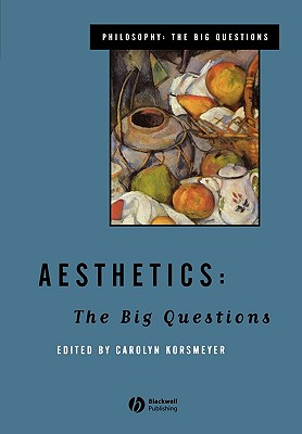 Image for Aesthetics: The Big Questions