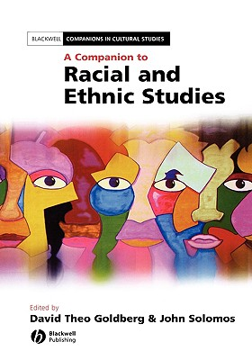 A Companion to Racial and Ethnic Studies