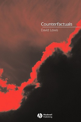 Counterfactuals, David K. Lewis
