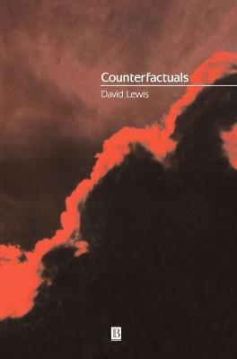 Counterfactuals, Lewis, David