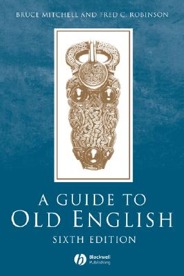 Image for A Guide to Old English