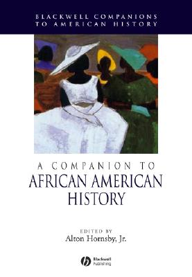 Image for A Companion to African American History