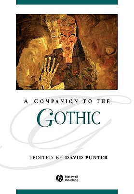 A Companion to the Gothic, Rossiter and MacDonald