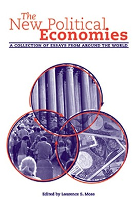 Image for The New Political Economies: A Collection of Essays from Around the World (Economics and Sociology Thematic Issue)