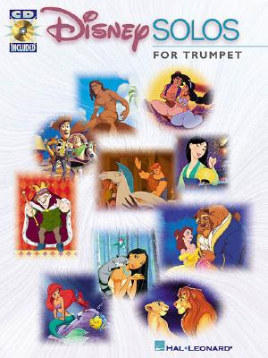 Disney Solos: For Trumpet, Arban, Jean-Baptiste