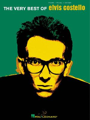 Image for The Very Best of Elvis Costello