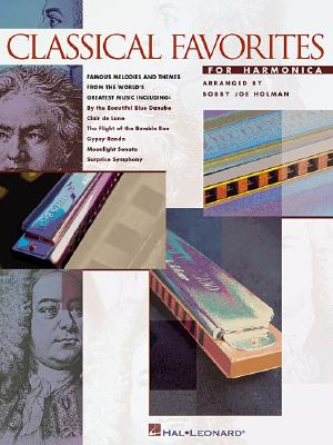 Image for CLASSICAL FAVORITES FOR      HARMONICA