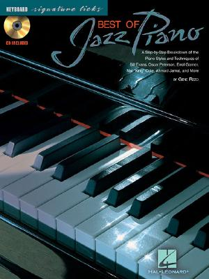 Image for The Best of Jazz Piano
