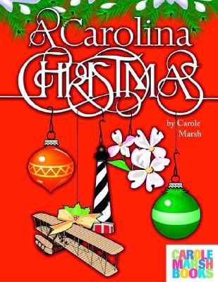 A Carolina Christmas (Non-State), Marsh, Carole