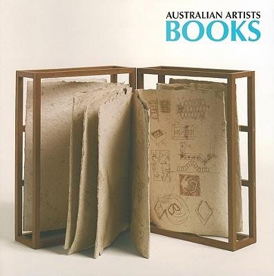Image for Australian Artists Books