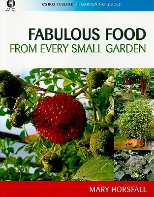 Image for Fabulous Food from Every Small Garden