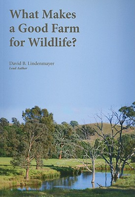 Image for What Makes a Good Farm for Wildlife?
