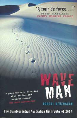 Image for Wave Man