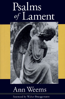 Image for Psalms of Lament