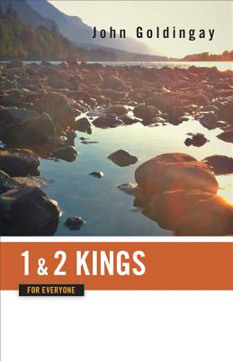 Image for 1 and 2 Kings for Everyone (The Old Testament for Everyone)