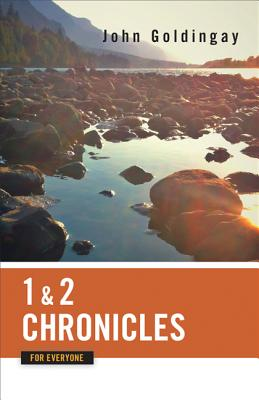 Image for 1 and 2 Chronicles for Everyone (Old Testament for Everyone)