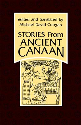 Image for Stories from Ancient Canaan