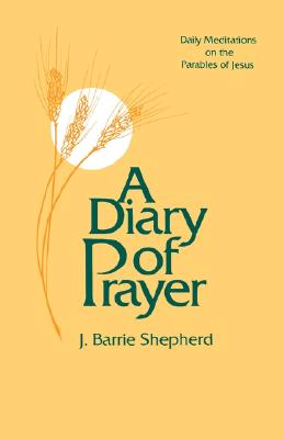 Image for A Diary of Prayer