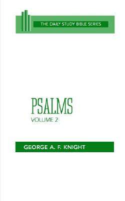 Image for Psalms, Volume 2 (OT Daily Study Bible Series)