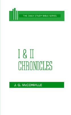 Image for I and II Chronicles (OT Daily Study Bible Series)