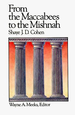 Image for From the Maccabees to the Mishnah (Library of Early Christianity)