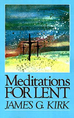 Image for Meditations for Lent