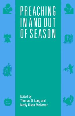 Image for Preaching In and Out of Season